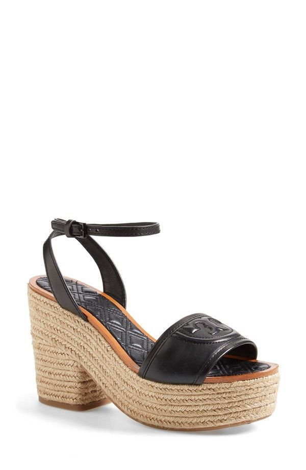 caa4acee4a4 Marion  Quilted Platform Sandal (Women)