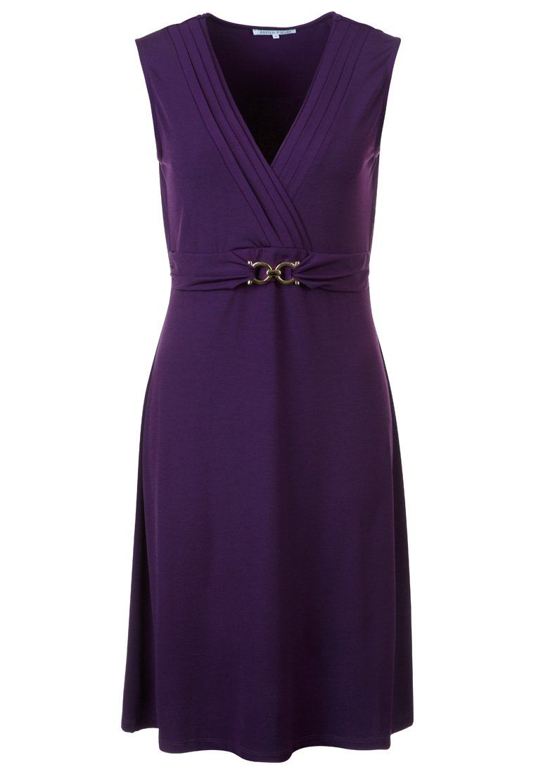 Anna Field - Vestido de cóctel - morado | Fashion I like | Pinterest ...