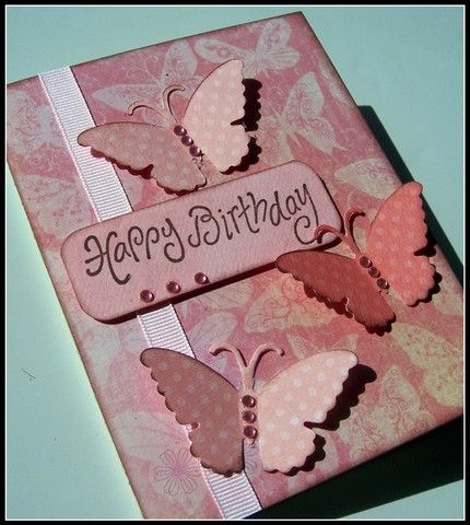 HomemadeGreetingCardSamples – Handmade Greeting Cards for Birthday