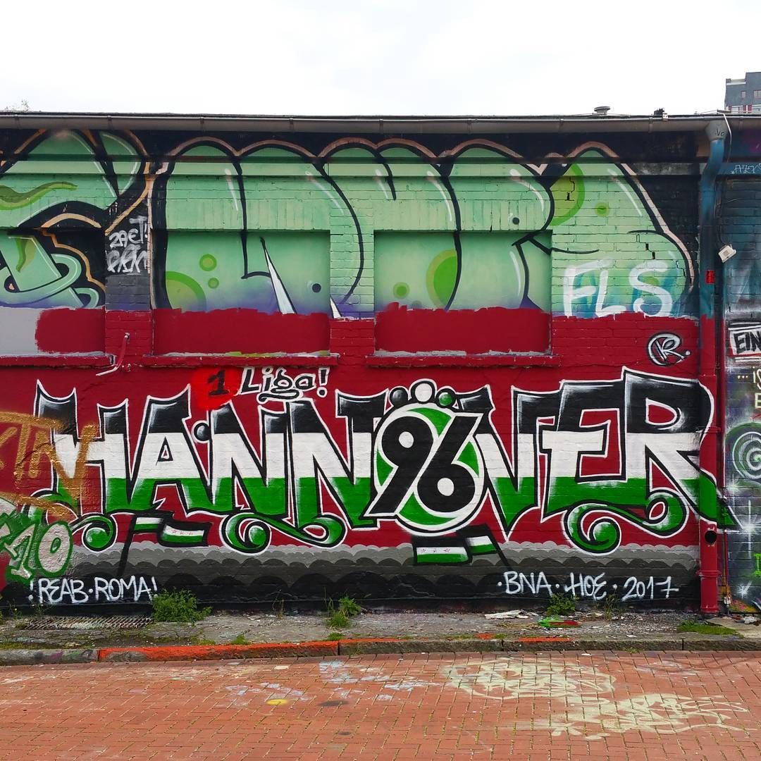 HANNOVER 96 Alte Liebe | Hannover, Hannover 96, Alte liebe