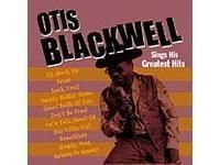 Sings His Greatest Hits - Otis Blackwell #Ciao