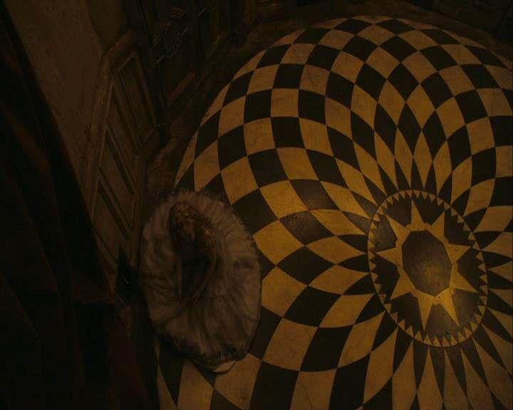 Painting Alice In Wonderland Floor Style Alice In Wonderland Meaning Alice In Wonderland Checkered Floors