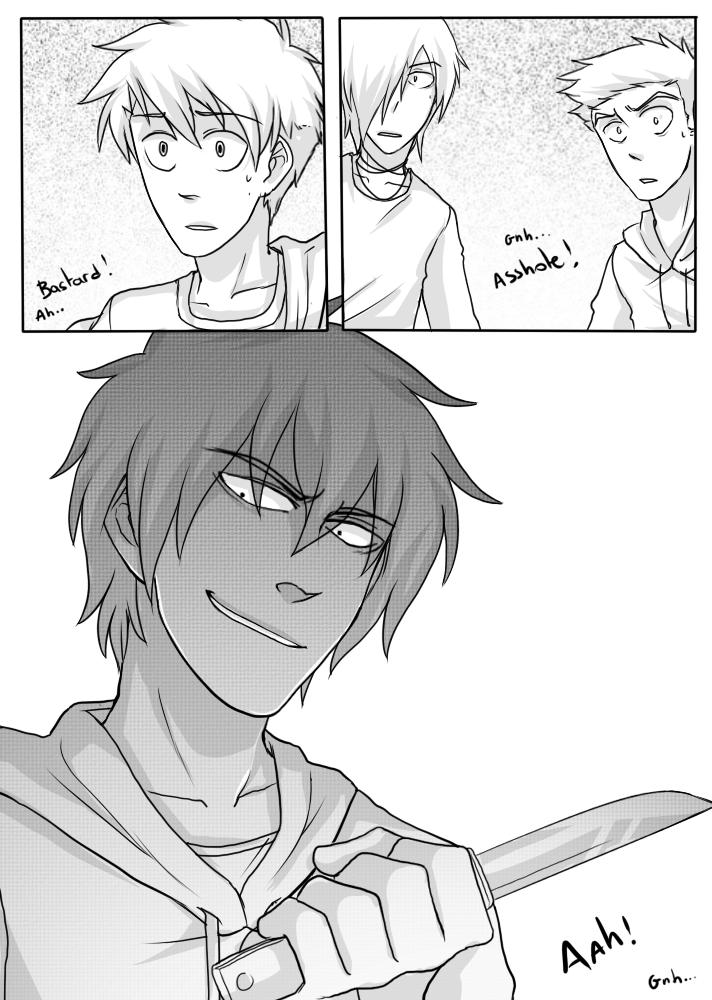 Jeff The Killer Manga Taruhanbolaonlineterpercaya