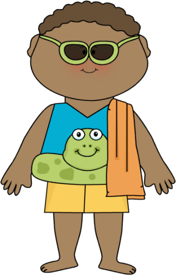 free clipart for teachers clothing boy ready for summer