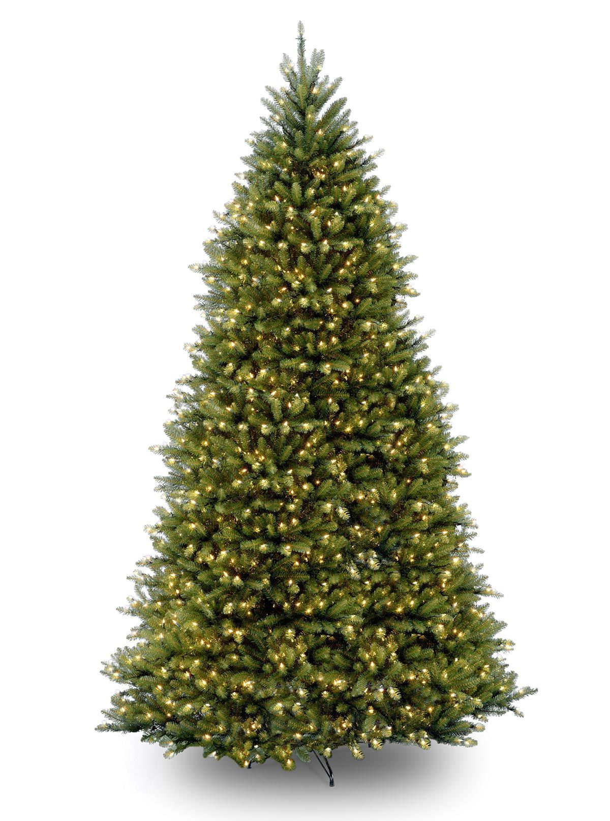 12ft Pre Lit Dunhill Fir Artificial Christmas Tree Fir Christmas Tree Pre Lit Christmas Tree Cool Christmas Trees