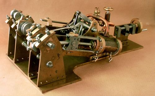 Steam Engine Kits | Model Marine Steam Engine | Miniature