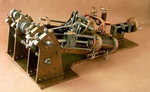 Steam Engine Kits