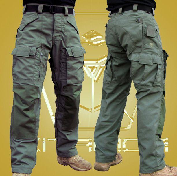 Kitanica Pants Quot Xa Quot Green Tactical Gear Tactical