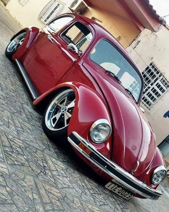Pin en VW Volky Bug Beetle Vocho