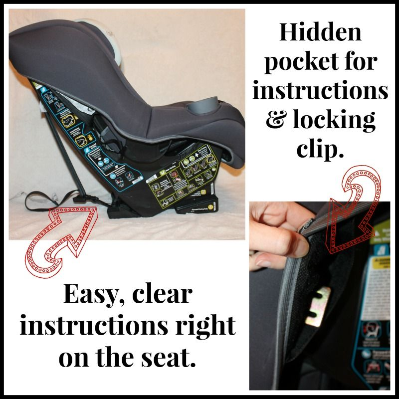 Everything You Need to Know About the Maxi-Cosi Pria 70 Car Seat ...