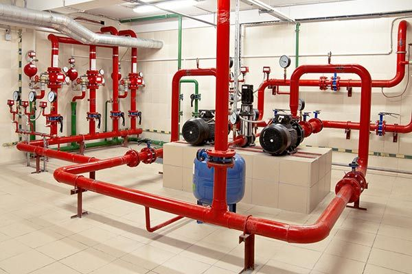 Fire Protections System Design Fire Protection System Fire Protection Fire Systems