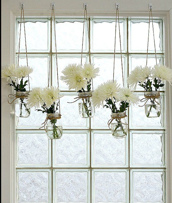 20 Creative Window Treatments
