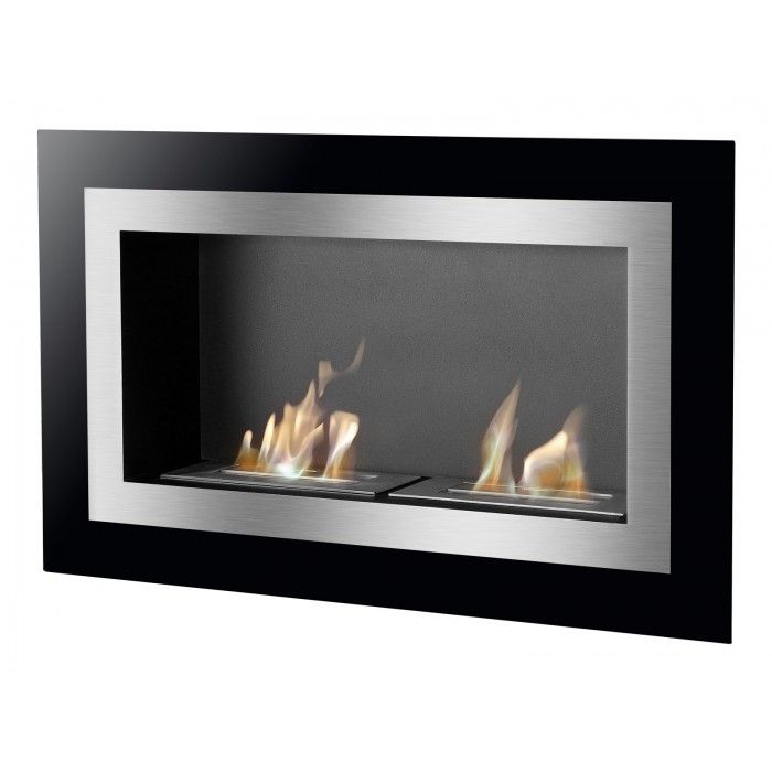 Recessed Ethanol Fireplace Villa Ethanol Fireplace Bioethanol Fireplace Wall Mounted Fireplace