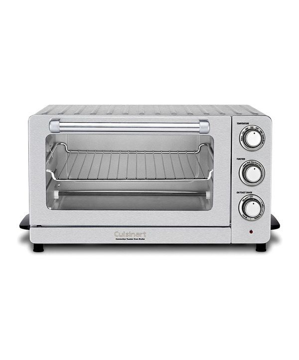 Look At This Cuisinart Counterpro Convection Toaster Oven On Zulily Today Cuisinart Toaster Oven Cuisinart Toaster Toaster Oven