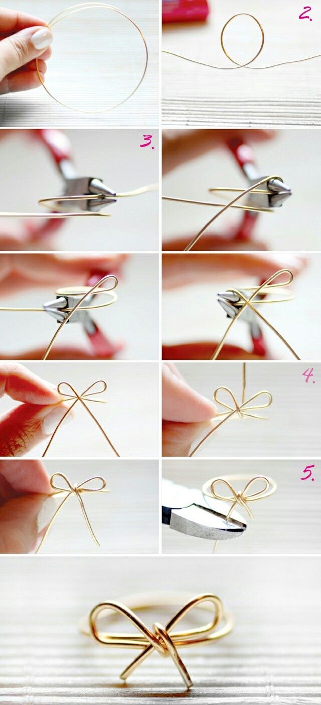 Pin by Reem hassan on Projects to try   Pinterest   Wire wrapping ...