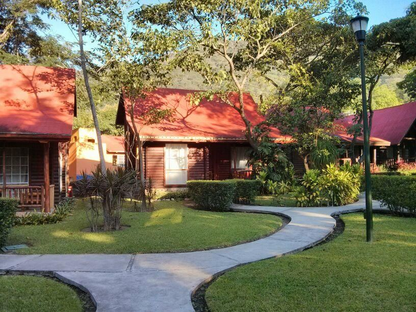 Santa Maria Resort (Tepic, Nayarit) - Hotel - Opiniones y Comentarios - TripAdvisor