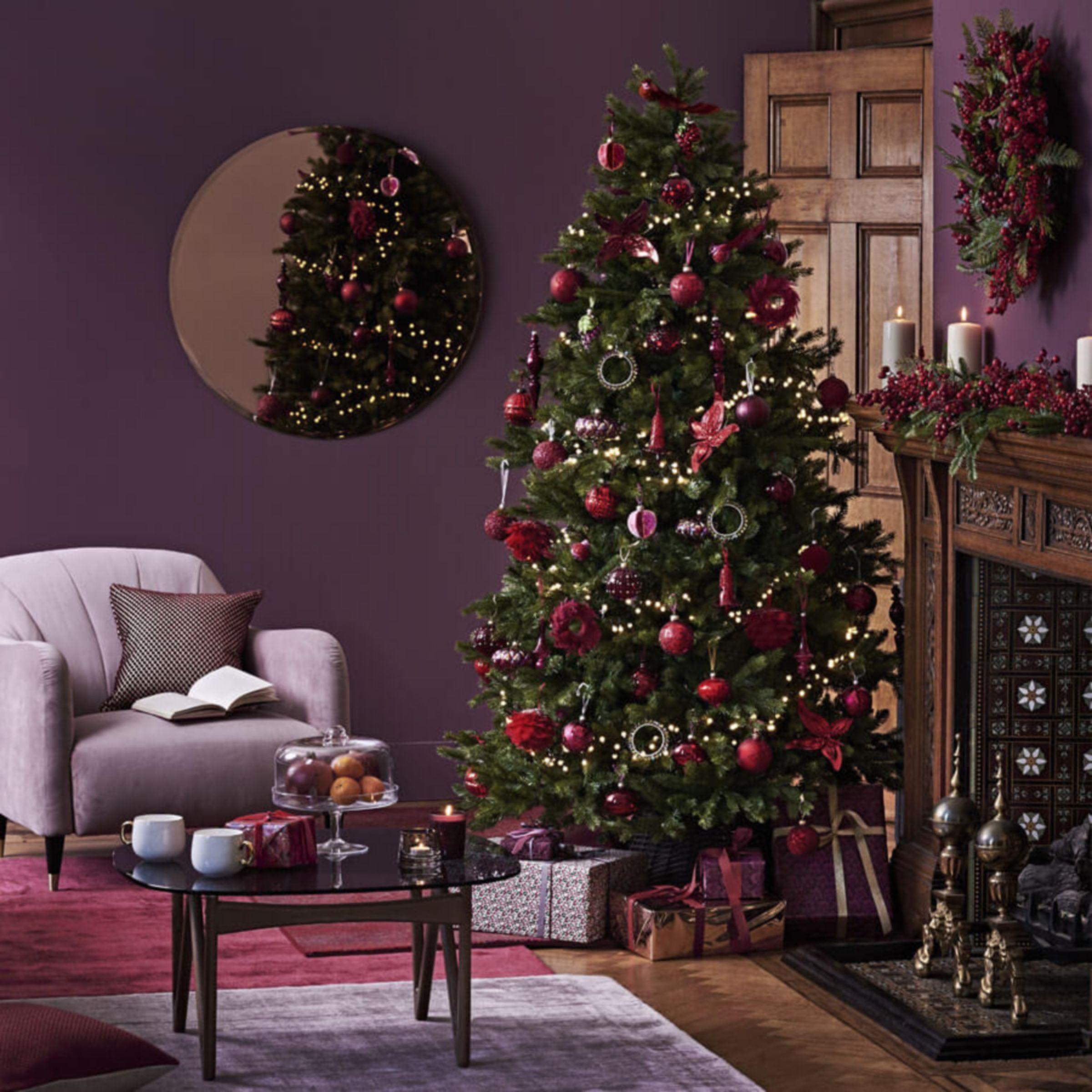 Christmas Christmas Gift Ideas Presents John Lewis Partners Decor Christmas Tree Christmas Gifts
