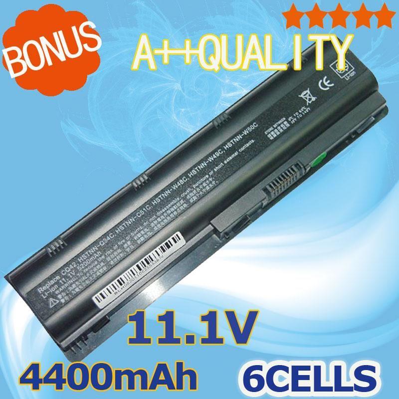 13 57us 7 Off 11 1v Mu06 Battery For Hp Pavilion G6 Dv6 Hstnn Cb0w Nbp6a174b1 Hstnn Ob0x Hstnn Cbow 588178 141 593553 001 593554 001 Cq32 Cq42 Battery For Hp Laptop Battery Laptop Cheap Hp Pavilion G6
