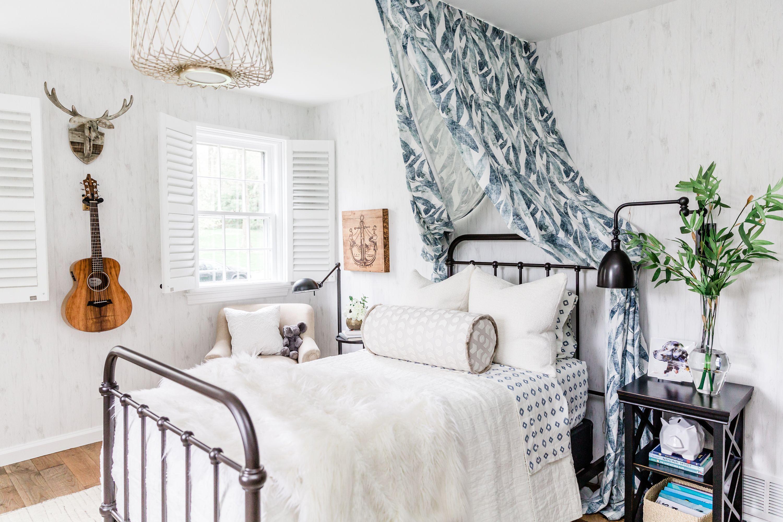 Kids Room Design Hyyge Style The One Room Challenge Big Reveal Room Design Kids Bedroom Inspiration Kids Room Design