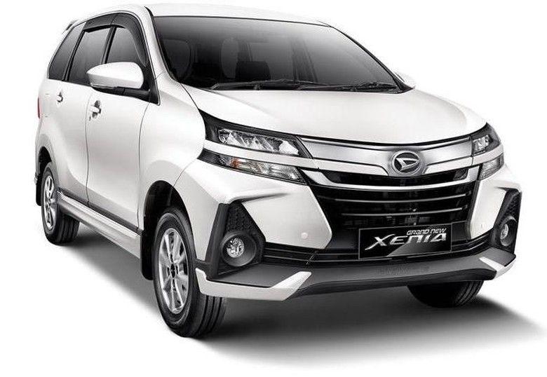 Pin Oleh Inspirasi Di Jaman Now Daihatsu Mobil Mobil Keluarga