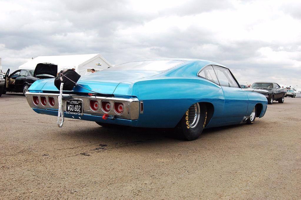 blue chev pro | American muscle cars & classics | Pinterest | Badass ...