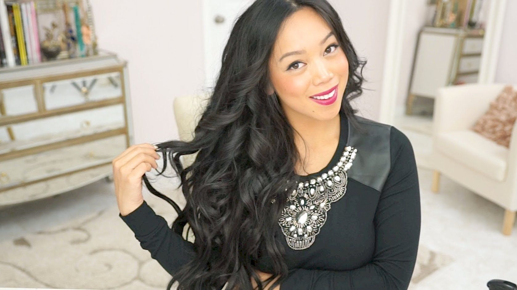 Extensions By Bellami For Asian Hair 1b Off Black Itsjudytime