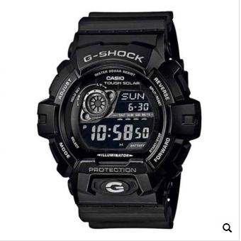 2ddddff4f13 RELÓGIO CASIO G-SHOCK TOUGH SOLAR MASCULINO GR-8900A-1DR