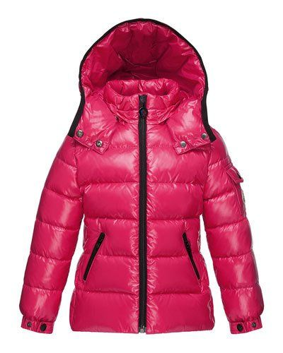 f7d1477c75e5 Moncler Bady Quilted Down Coat