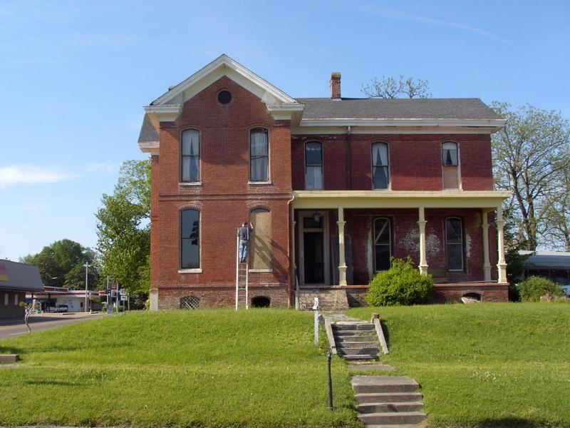 Horner Gladin House 2009 National Register Of Historic Places Listings In Phillips County Arkansas Wi In 2020 National Register Of Historic Places Places Arkansas