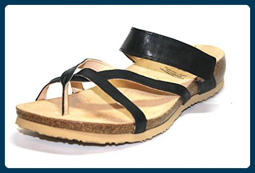 Think Julia 86334 Damen Zehentrenner Clogs & Pantoletten (41