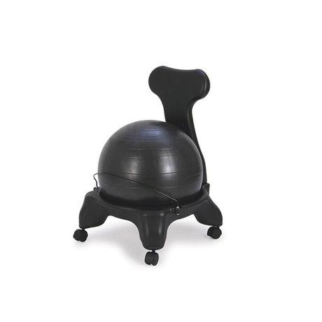 Ergo Ball Chair Exercise Ball Chairs Ball Chair Balance Ball