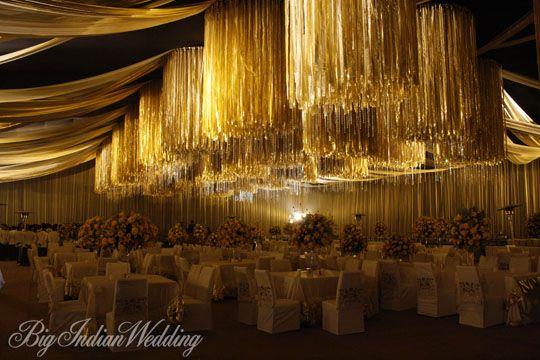 Floral Decoration At Indianwedding By Ferns N Petals Wedding