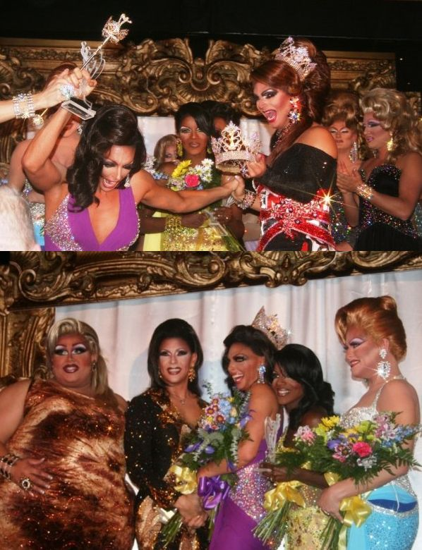 Miss america gay marriage
