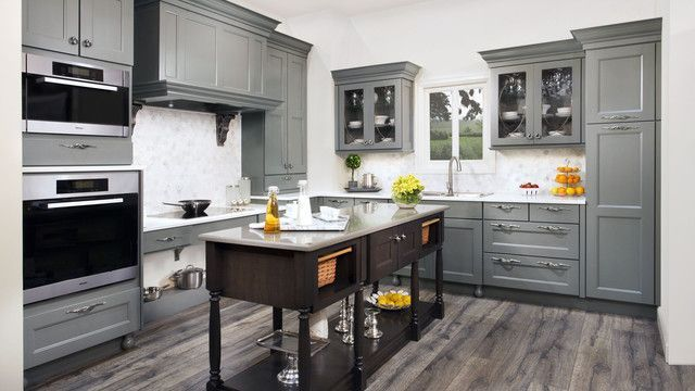 fabuwood nexus slate stunning gray frameless kitchen cabinets grey kitchen floor kitchen on kitchen interior grey wood id=80304