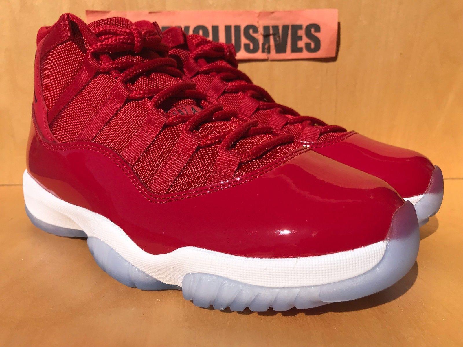 71808d024753 Nike Air Jordan XI Retro 11 WIN LIKE  96