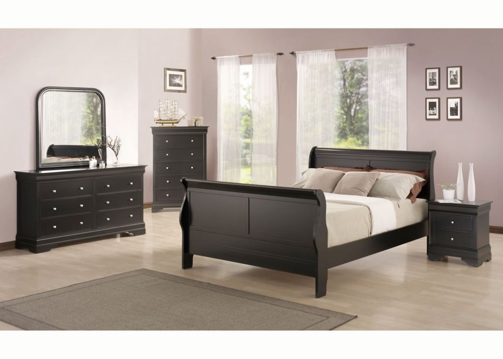 awesome black furniture bedroom ideas - the latest bedroom