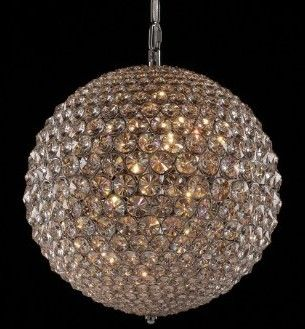 Medium crystal globe pendant light from richard hathaway lighting medium crystal globe pendant light from richard hathaway lighting aloadofball