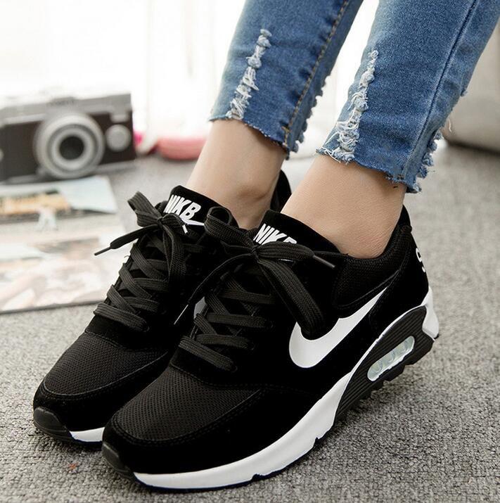 Soleado Negligencia Pasado  dealbuyexpress adlı kullanıcının ayakkabı panosundaki Pin | Moda  ayakkabılar, Koşu ayakkabıları, Siyah spor ayakkabı