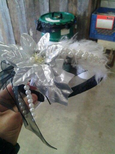 headband for my bridal party