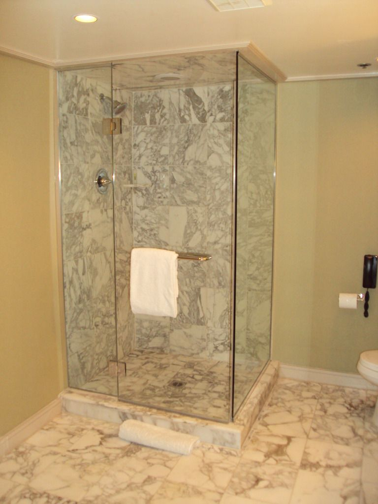 Bathroom doorless shower ideas - Canvas Of Ideal Walk In Shower Dimensions