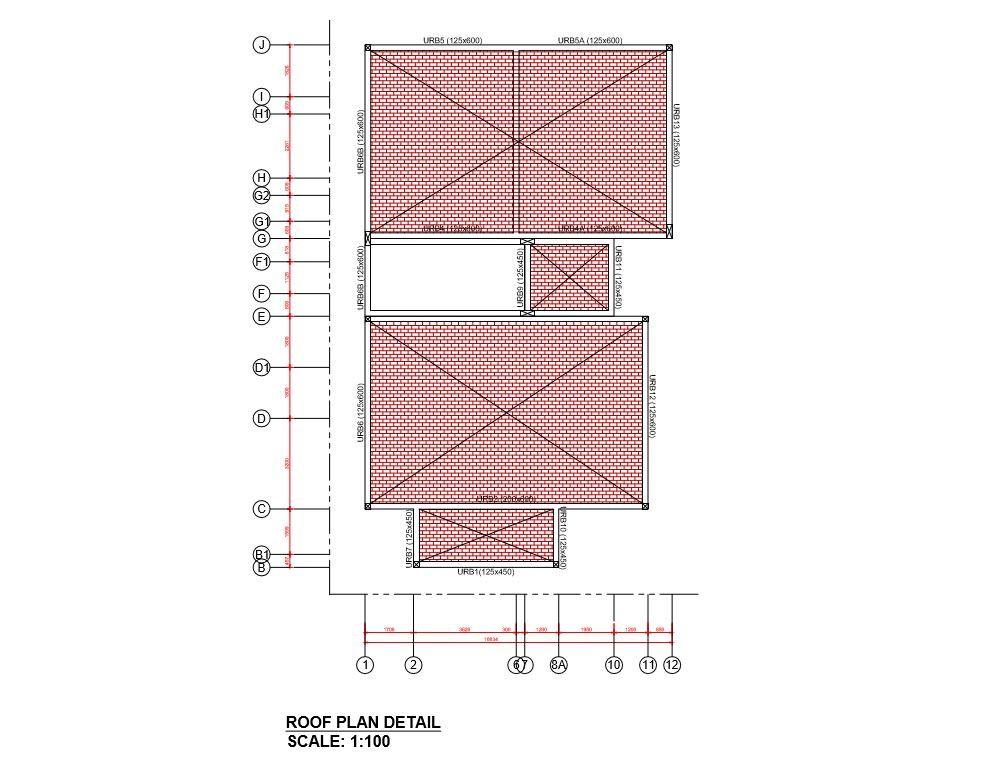 Modern Bungalow Design Roof Plan Detail Bungalow Design Modern Bungalow Roofing Materials