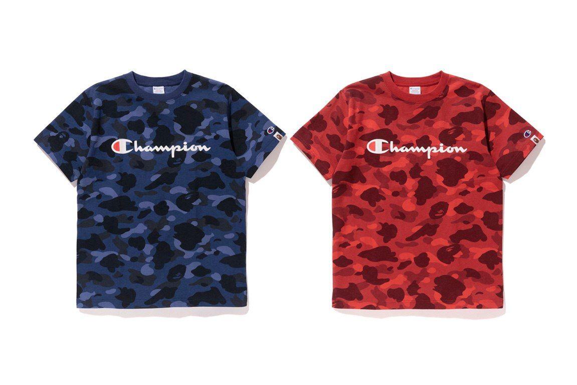 071706a4 BAPE x Champion SS'17 collaboration | Fashion Ideas/Wants in 2019 ...