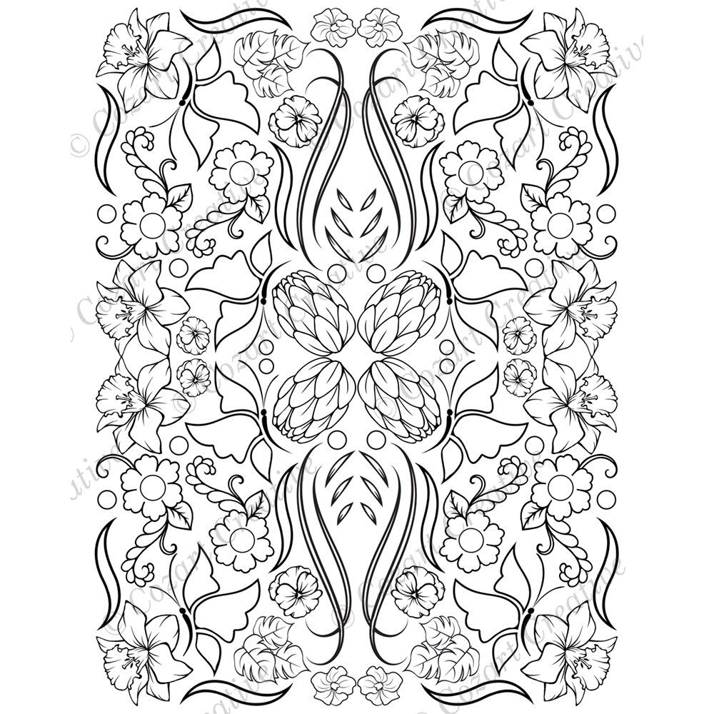 Pin On Coloring Books For Grown Ups
