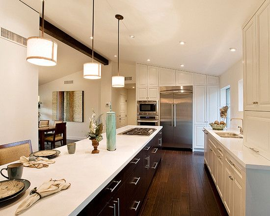 Pin by Elaine Yang on Kitchen Pinterest Kitchens, Modern and Spaces