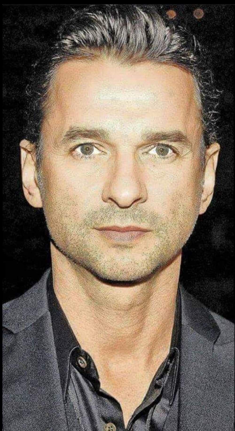 Dave Gahan   Depeche Mode in 2019   Dave gahan, Depeche ...