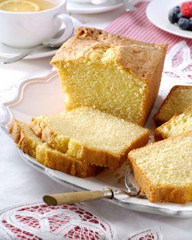 zelf cake bakken zonder cakemix