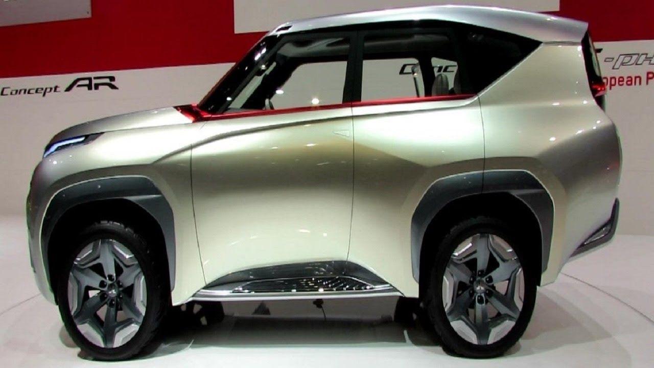Gahar Sob Mitsubishi Gc Phev Memang Terlihat Lebih Gagah Dengan Mobil Baru Mobil
