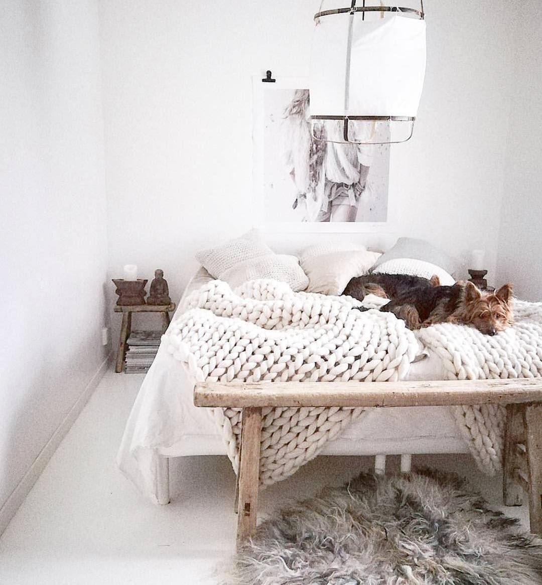 ❤ Dreamy bedrooms on Instagram • photo © @bypias #bedroom ...