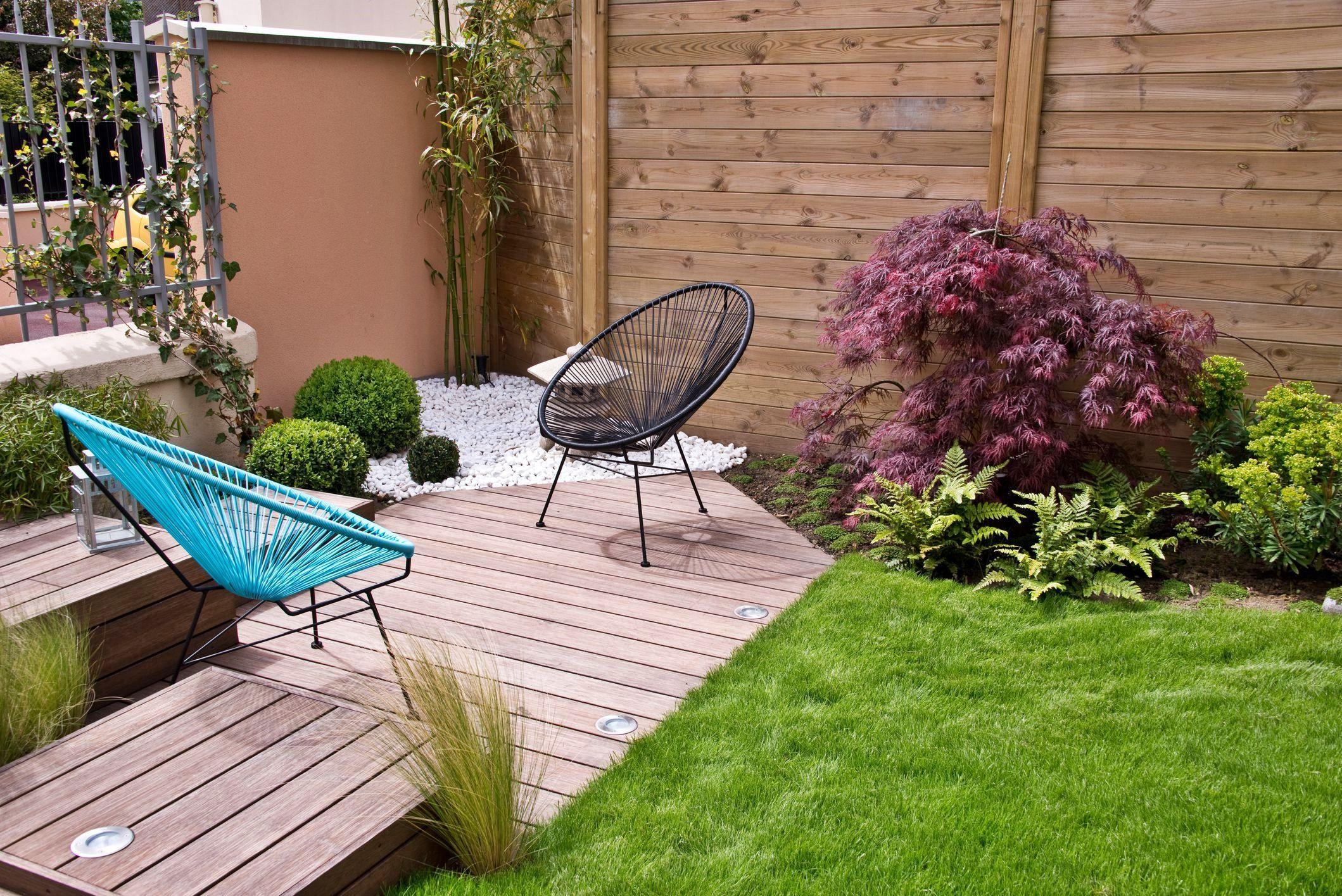 22 Perfect Garden Furniture Ideas to Enjoy Your Spring ...