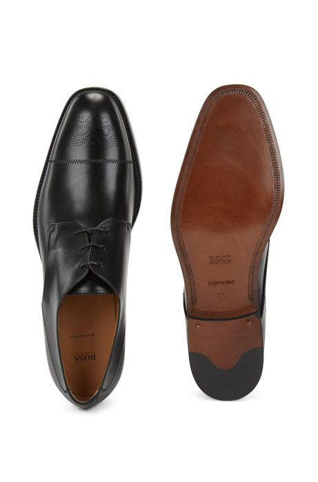 20fe0b1e29c9 Reiss Leicester Double Monk Strap Cap Toe Shoes Dark Brown - 11 ...